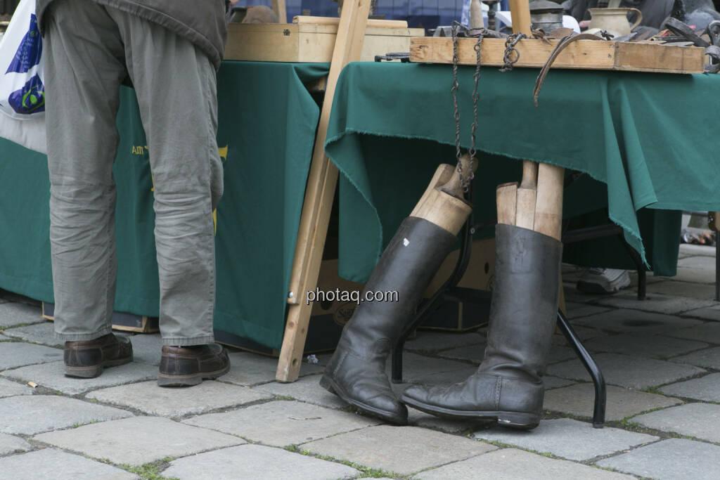 Füsse, Schuhe, Fuss, © Martina Draper (21.02.2013)