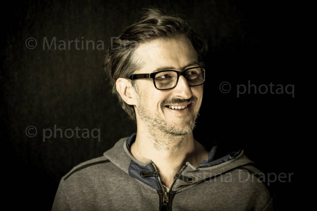 Josef Chladek, Börse Social Network #photaqseries http://photaq.com/series, © Martina Draper/photaq (05.10.2015)