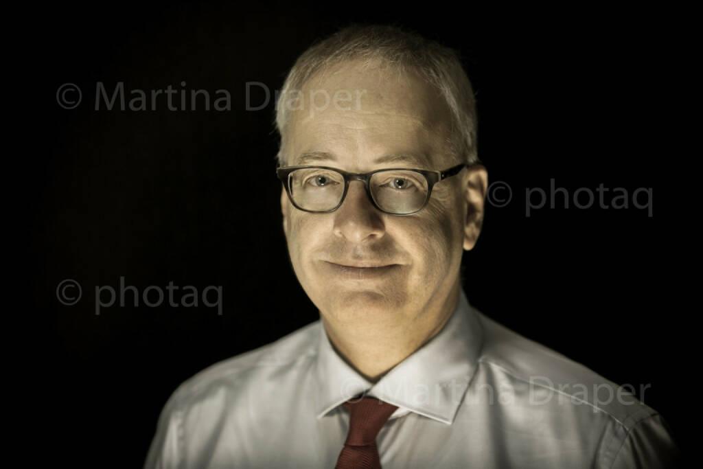Ludwig Mertes (Acredia Versicherung) #photaqseries http://photaq.com/series, © Martina Draper/photaq (05.10.2015)