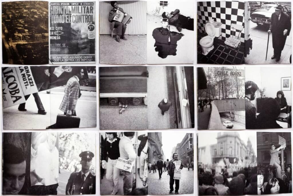 Luis Weinstein - Esto Ha Sido, Kettler Verlag 2015, Beispielseiten, sample spreads - http://josefchladek.com/book/luis_weinstein_-_esto_ha_sido_1, © (c) josefchladek.com (05.10.2015)