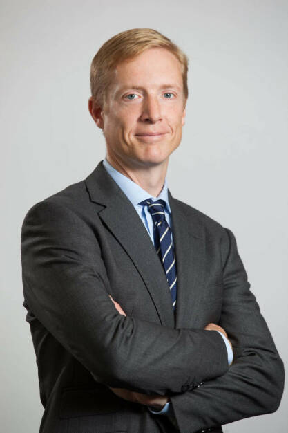 James Butterfill verstärkt ETF Securities als Head of Research & Investment Strategy  (c) ETF Securities, © Aussender (05.10.2015)