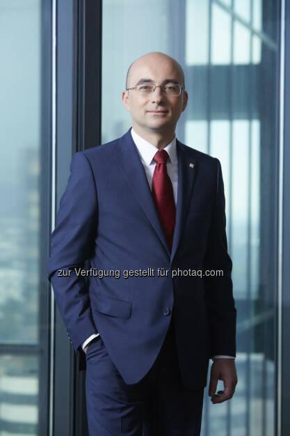 Jörg Sollfelner : per 1.Oktober 2015 Geschäftsführer der EnergieAllianz Austria : Fotocredit: EAA/Rafaela Pröll, © Aussendung (05.10.2015)