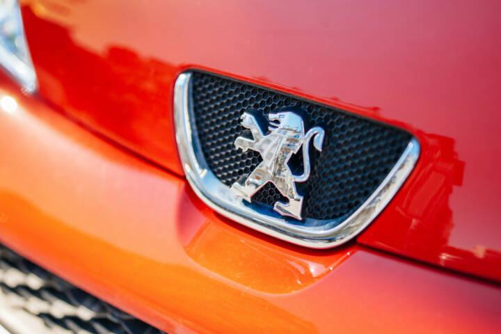 Peugeot, <a href=http://www.shutterstock.com/gallery-280951p1.html?cr=00&pl=edit-00>Hadrian</a> / <a href=http://www.shutterstock.com/editorial?cr=00&pl=edit-00>Shutterstock.com</a>, Hadrian / Shutterstock.com