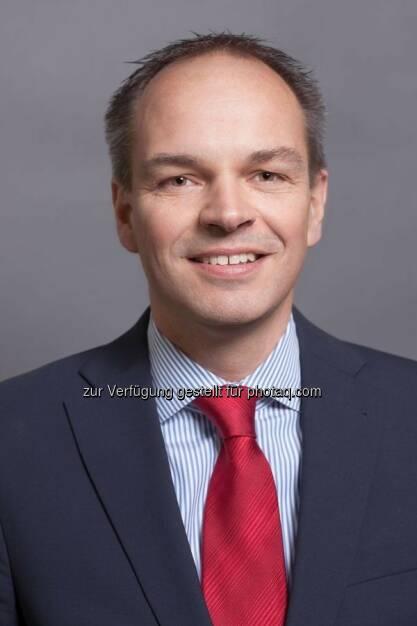Jens Kilisch : Neue Verantwortlichkeiten an der Spitze von BMW Financial Services : Jens Kilisch ab 1. Oktober 2015 Finanzgeschäftsführer der BMW Austria Bank GmbH mit Sitz in Salzburg : © BMW Group, © Aussendung (05.10.2015)