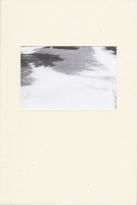 Raúl Hernández - Riverbed, BlackMountain Books 2015, Cover - http://josefchladek.com/book/raul_hernandez_-_riverbed