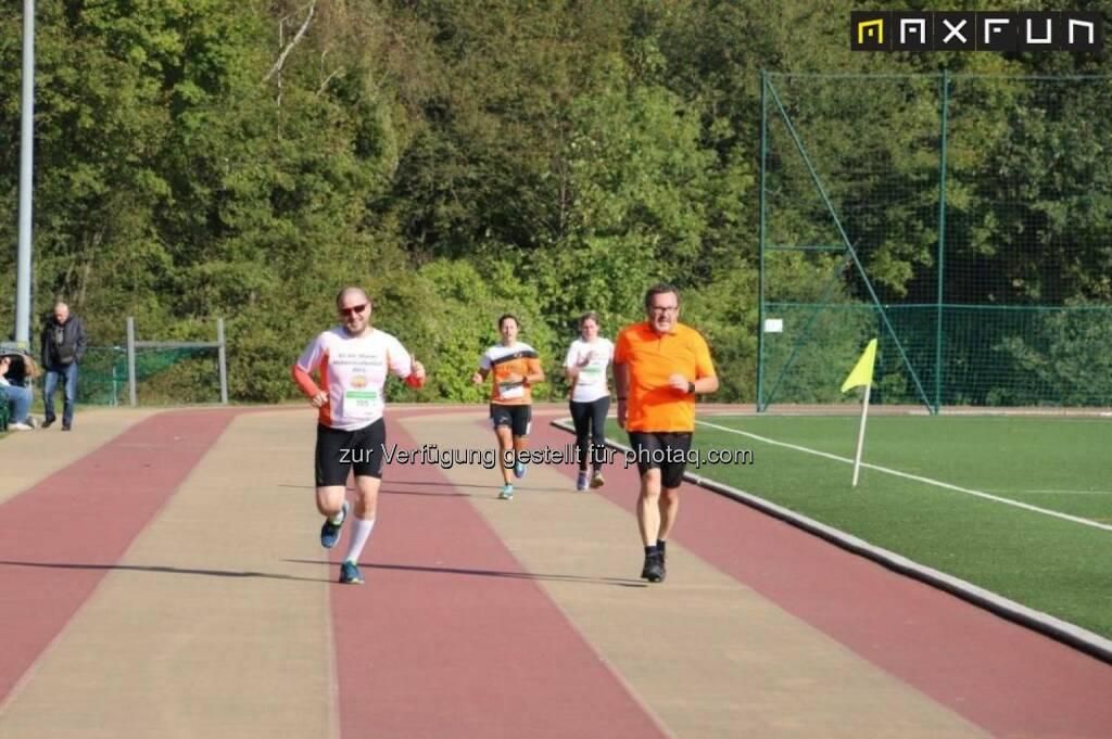 67. Internationaler Wiener Höhenstraßenlauf, © MaxFun Sports (06.10.2015)