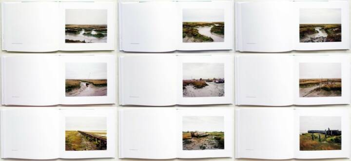Michael Collins - Pictures from the Hoo peninsula, Verlag Kettler, Beispielseiten, sample spreads - http://josefchladek.com/book/michael_collins_-_pictures_from_the_hoo_peninsula