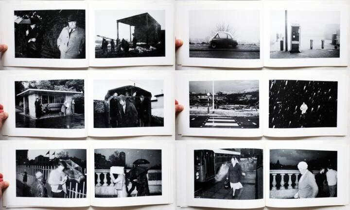 Martin Parr - Bad Weather, Zwemmer 1982, Beispielseiten, sample spreads - http://josefchladek.com/book/martin_parr_-_bad_weather