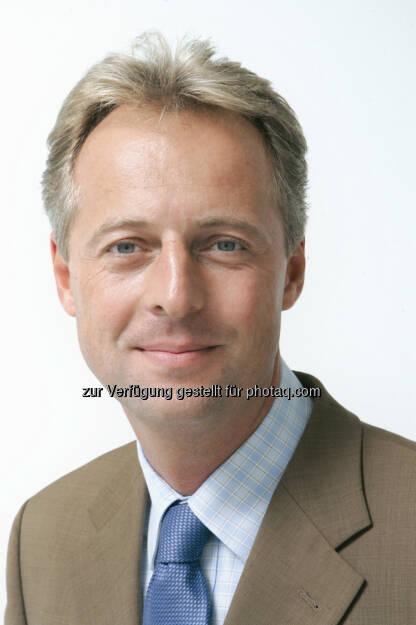 Helmut Spitzer :  Managing Director ab 1. Oktober 2015 im Team von ArtsAsset Management, einem Unternehmen der C-QuadratGruppe: Fotocredit: Arts Asset Management, © Aussendung (07.10.2015)