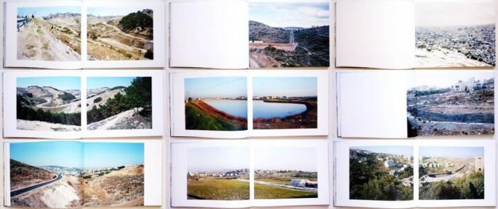 Yaakov Israel - Legitimacy of Landscape, Kettler 2015, Beispielseiten, sample spreads - http://josefchladek.com/book/yaakov_israel_-_legitimacy_of_landscape