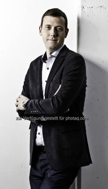 Herbert Sampl : Hausverwaltung neu gedacht :  Ziel: Eine einfache, kostenbewusste, persönliche und lösungsorientierte Verwaltung : Sampl Immobilienverwaltung startet in Salzburg : Fotocredit : Sampl Immobilienverwaltung , © Aussender (12.10.2015)