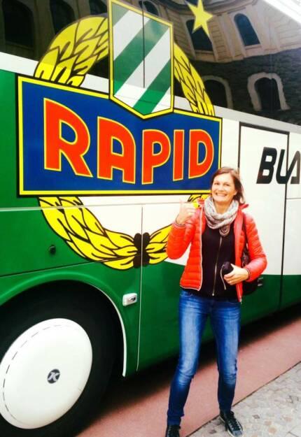 Rapid Wien (12.10.2015)