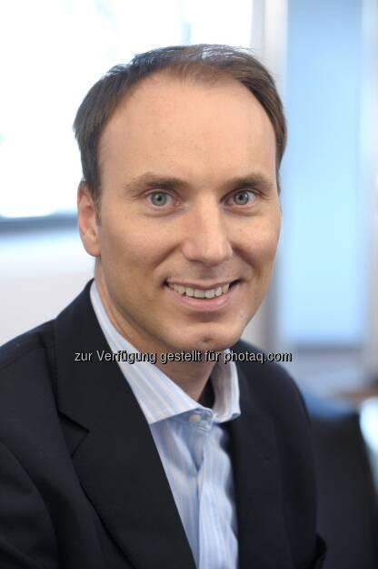 Stefan Siebenberg in die Geschäftsführung von HQ-Patronen GmbH berufen (Bild: HQ-Patronen GmbH), © Aussender (13.10.2015)