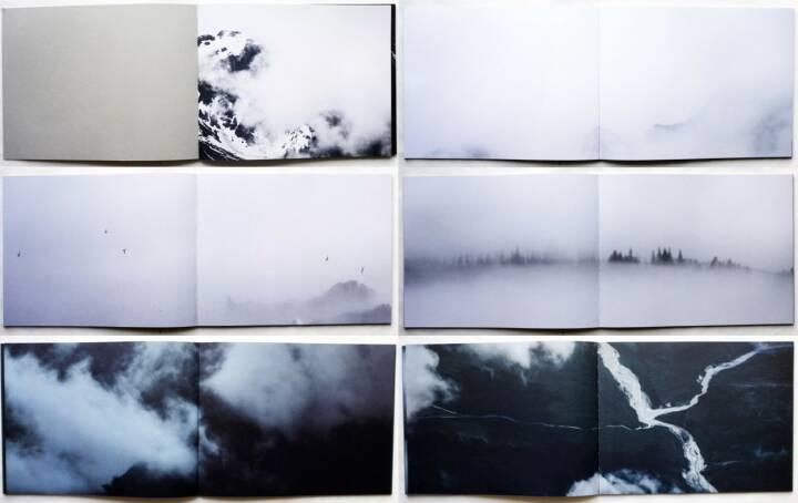 Laura Del Rey & Alziro Barbosa - Hart, Self published 2015, Beispielseiten, sample spreads - http://josefchladek.com/book/laura_del_rey_alziro_barbosa_-_hart