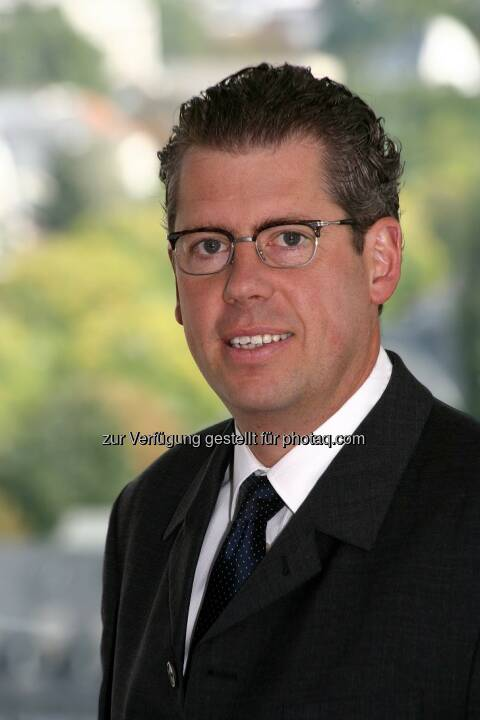 Markus Ratz : Der Europäische Assetmanager Candriam erweitert sein deutsches Team um einen Senior Client Relationship Manager. Markus Ratz (47) betreut seit dem 1. Oktober von Frankfurt aus institutionelle Endinvestoren : © www.red-robin.de