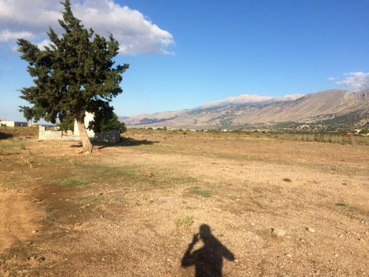 Selfie, Griechenland, Kreta