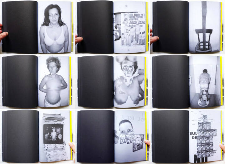 Attilio Solzi - Taedium, Yard Press 2015, Beispielseiten, sample spreads - http://josefchladek.com/book/attilio_solzi_-_taedium