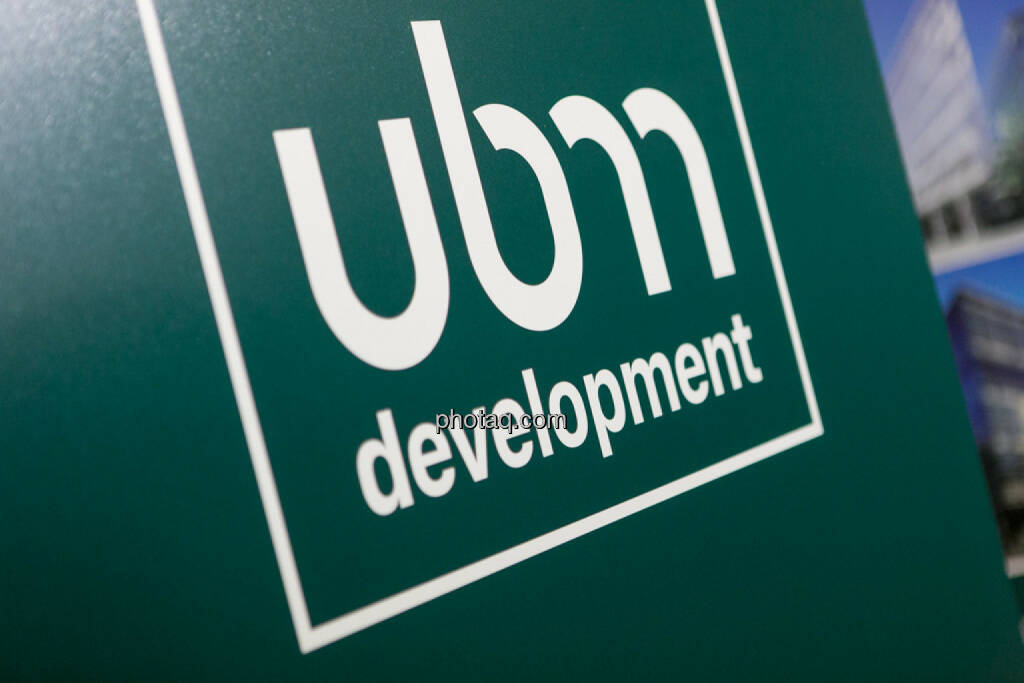 UBM, © Martina Draper/photaq (15.10.2015)