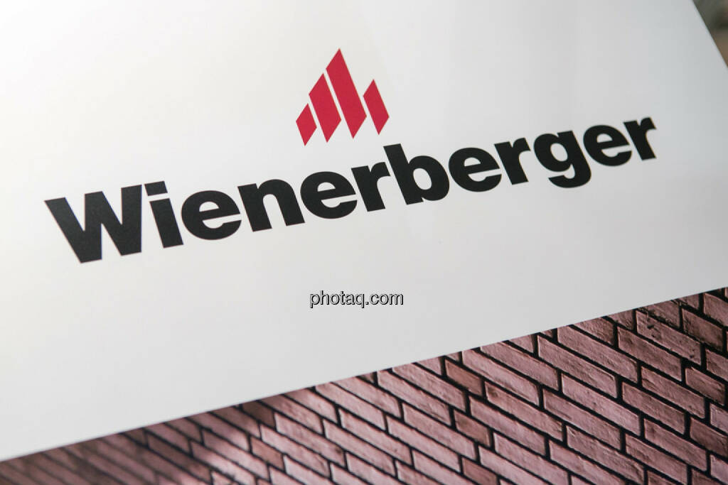 Wienerberger, © Martina Draper/photaq (15.10.2015)