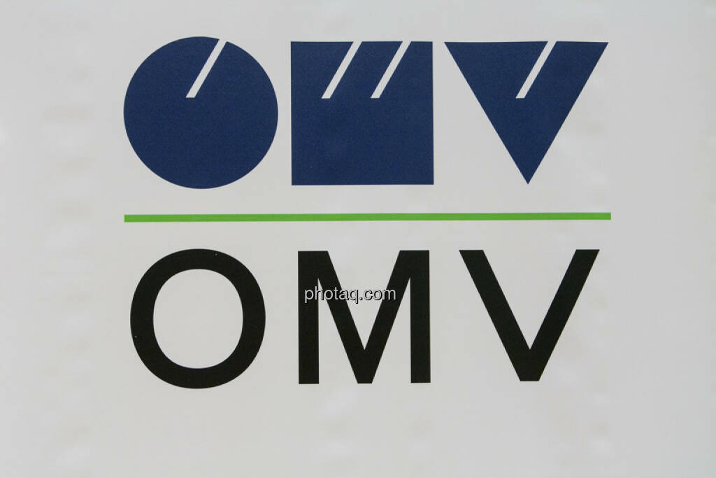 OMV, © Martina Draper/photaq (15.10.2015)