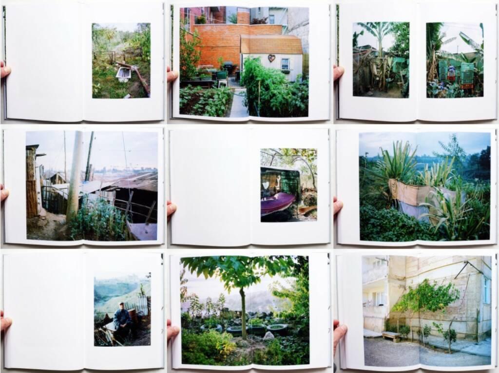Jan Brykczynski - The Gardener, Dewi Lewis 2015, Beispielseiten, sample spreads - http://josefchladek.com/book/jan_brykczynski_-_the_gardener, © (c) josefchladek.com (16.10.2015)