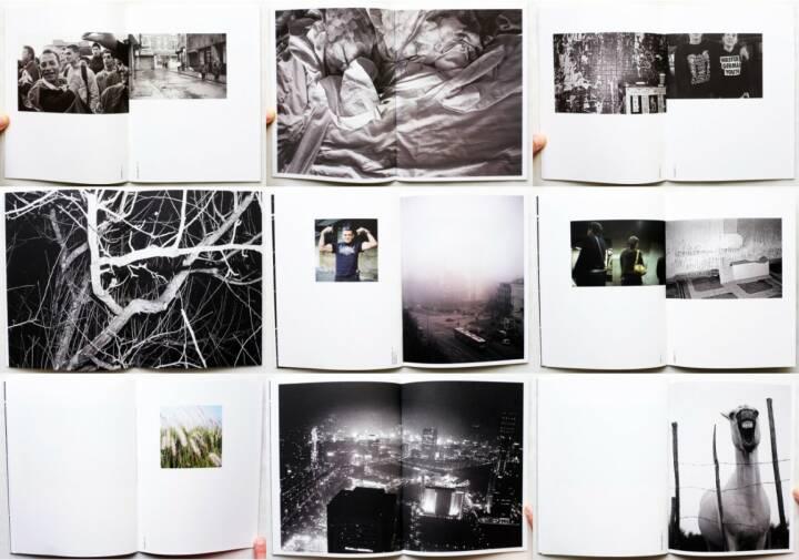 Christopher Anhalt - Scars & Beauty, Homeparkpress 2010, Beispielseiten, sample spreads - http://josefchladek.com/book/christopher_anhalt_-_scars_beauty