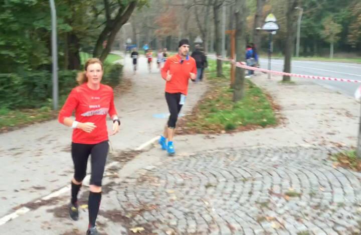 in Runde 2 war noch alles super, LCC Herbstmarathon 2015