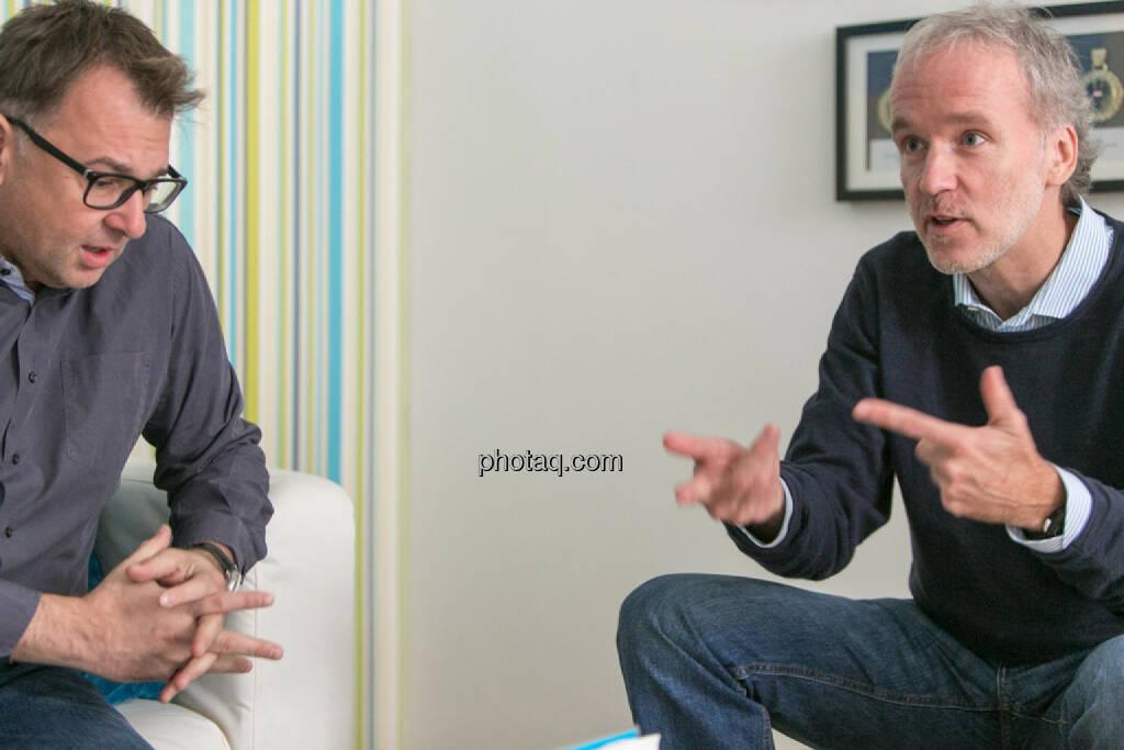 Helmut Lehner (Mavoco), © Martina Draper/photaq (20.10.2015)