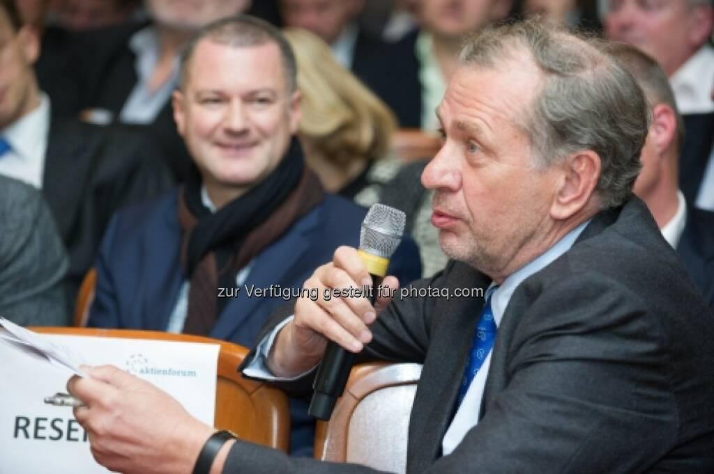 Wolfgang Aubrunner, Wilhelm Rasinger (20.10.2015)