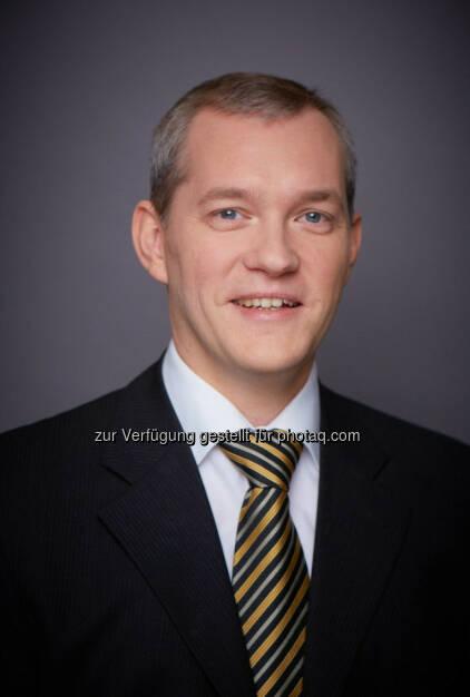 Alexander Barousch : Neuer Medical Director ab 1. November 2015 bei GlaxoSmithKline Österreich : © GlaxoSmithKline Pharma GmbH, © Aussendung (22.10.2015)