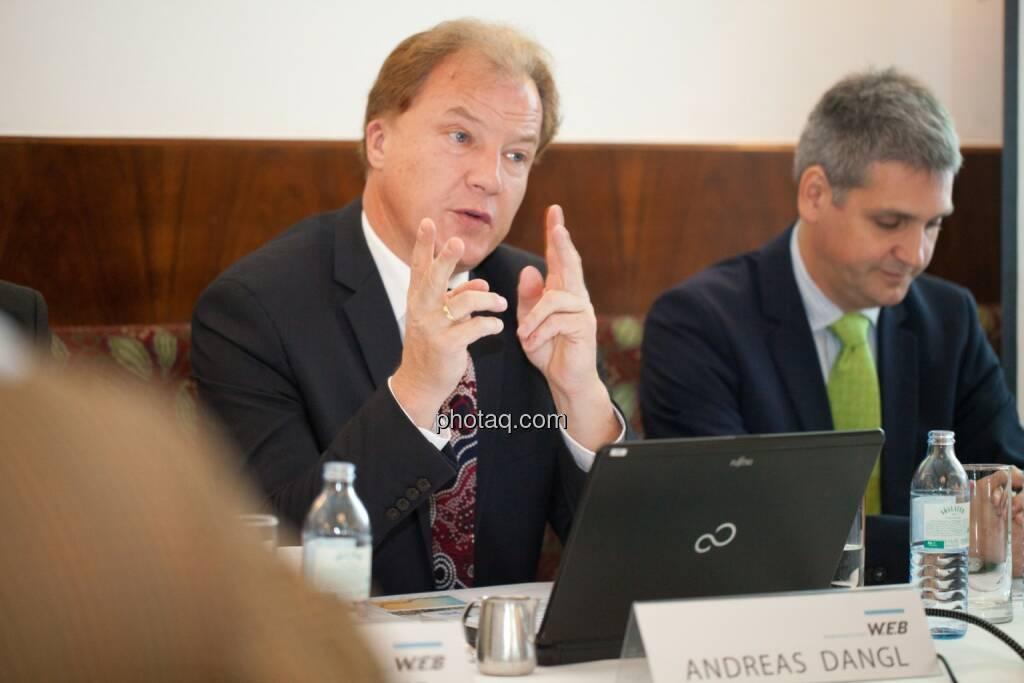 Andreas Dangl, WEB Windenergie AG (23.10.2015)