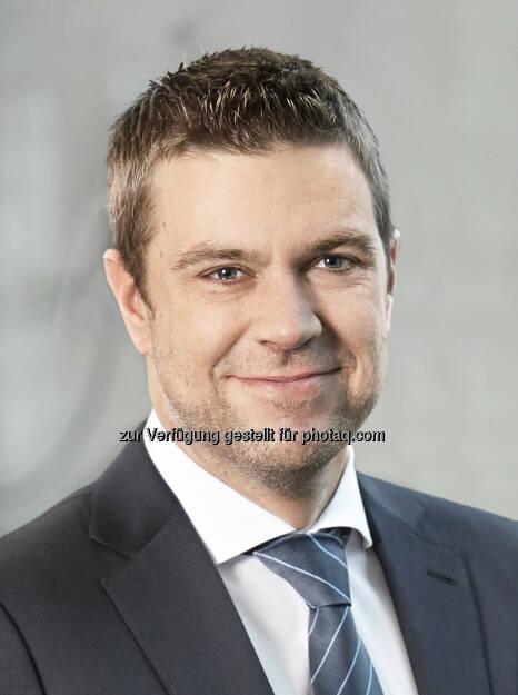 Lukas Burkhardt : Die Franke Gruppe ernennt Lukas Burkhardt zum neuen Chief Operating Officer und gleichzeitig zum Mitglied der Konzernleitung : Fotocredit: Franke Group, © Aussendung (27.10.2015)