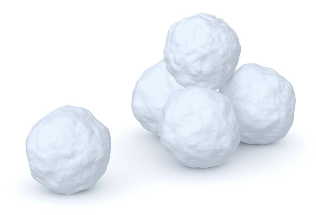 Schneeball, Schneebälle, Haufen http://www.shutterstock.com/de/pic-226913161/stock-photo-snowballs-heap-and-one-snowball-isolated-on-white-background.html, © www.shutterstock.com (30.10.2015)