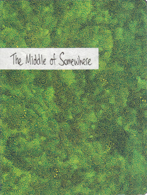 Sam Harris - The Middle of Somewhere, ceiba 2015, Cover - http://josefchladek.com/book/sam_harris_-_the_middle_of_somewhere, © (c) josefchladek.com (30.10.2015)