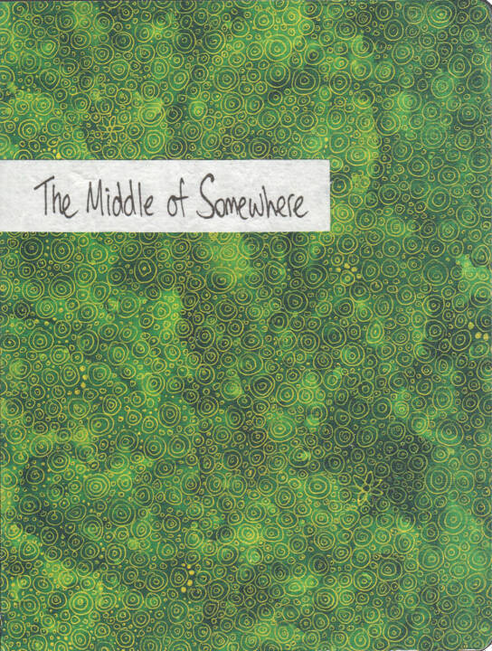 Sam Harris - The Middle of Somewhere, ceiba 2015, Cover - http://josefchladek.com/book/sam_harris_-_the_middle_of_somewhere