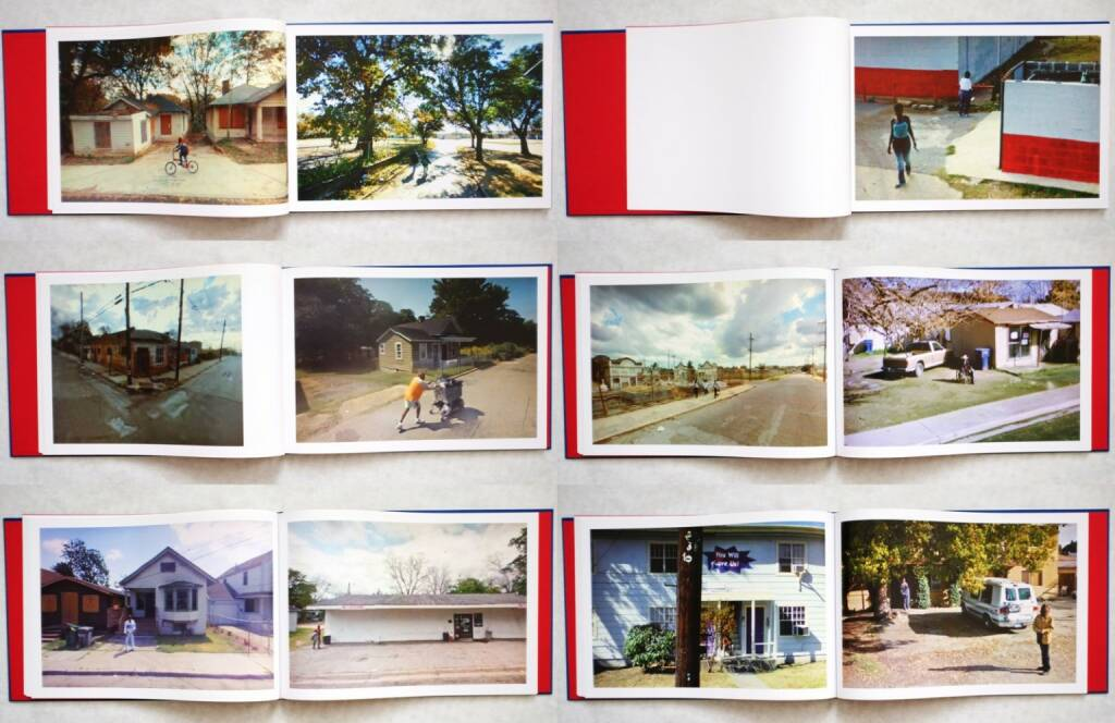 Doug Rickard - A New American Picture, White Press 2010, Beispielseiten, sample spreads - http://josefchladek.com/book/doug_rickard_-_a_new_american_picture, © (c) josefchladek.com (30.10.2015)