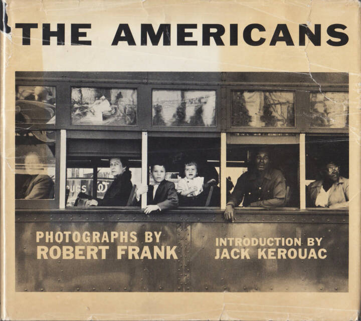 Robert Frank - The Americans, Grove Press 1959, Cover - http://josefchladek.com/book/robert_frank_-_the_americans