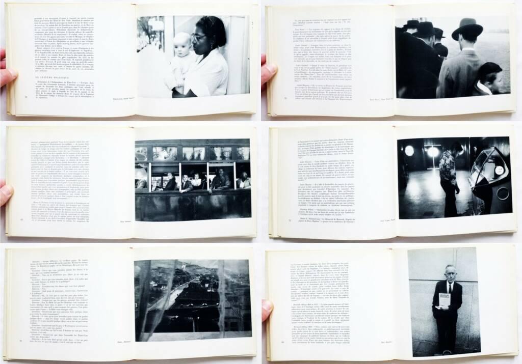 Robert Frank - Les Américains, Delpire 1958, Beispielseiten, sample spreads - http://josefchladek.com/book/robert_frank_-_les_americains, © (c) josefchladek.com (01.11.2015)