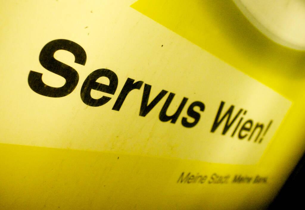 Servus Wien (01.11.2015)