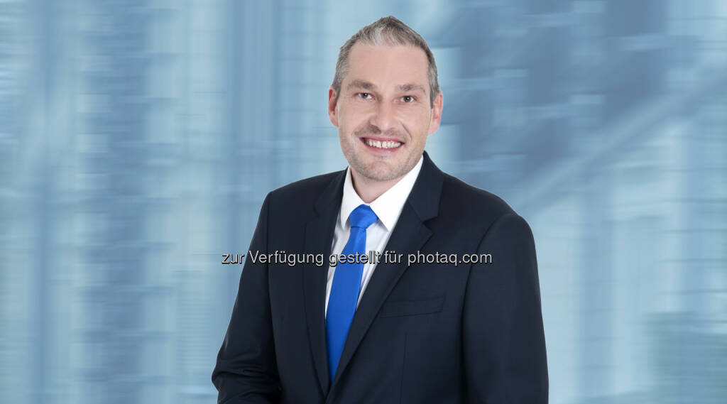 Johannes Ebner übernimmt Führung des Philips Produktions- und Innovationsstandortes in Klagenfurt : Fotocredit: Philips, © Aussendung (02.11.2015)