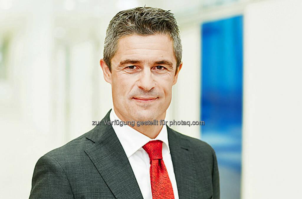 Michael Guschlbauer (Vorstand IT-Systemhaus & Managed Services, Bechtle) : Die Bechtle AG akquiriert die Tritec GmbH mit Sitz im schwäbischen Künzelsau : Tritec verfügt über exzellente Kundenbindungen in der Wirtschaftsregion Hohenlohe : Das Künzelsauer IT-Unternehmen wird eng mit dem Bechtle IT-Systemhaus in Neckarsulm zusammenarbeiten : Fotocredit: Bechtle AG, © Aussendung (02.11.2015)