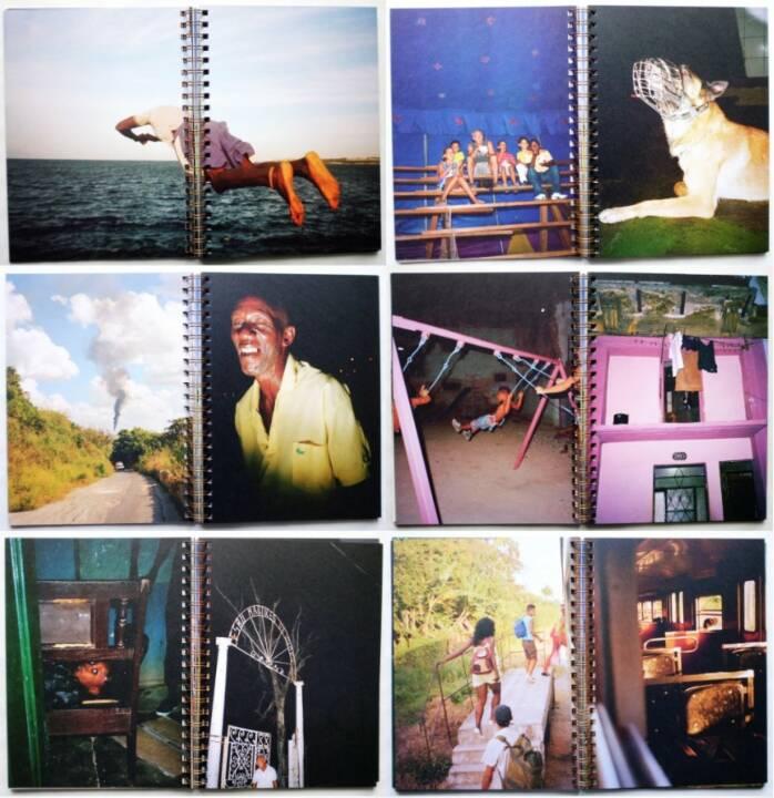 Irina Rozovsky - Island in my mind, Kettler 2015, Beispielseiten, sample spreads - http://josefchladek.com/book/irina_rozovsky_-_island_in_my_mind