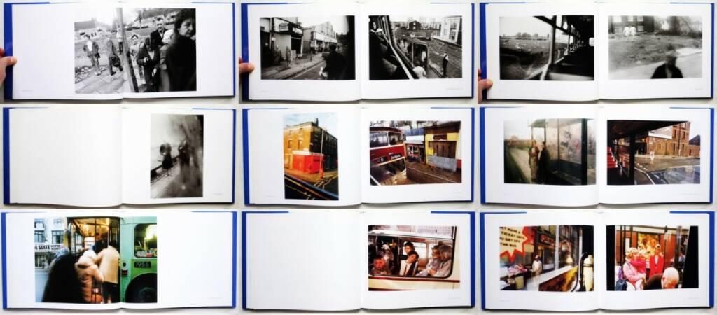 Tom Wood - All Zones Off Peak, Dewi Lewis 1998, Beispielseiten, sample spreads - http://josefchladek.com/book/tom_wood_-_all_zones_off_peak, © (c) josefchladek.com (03.11.2015)