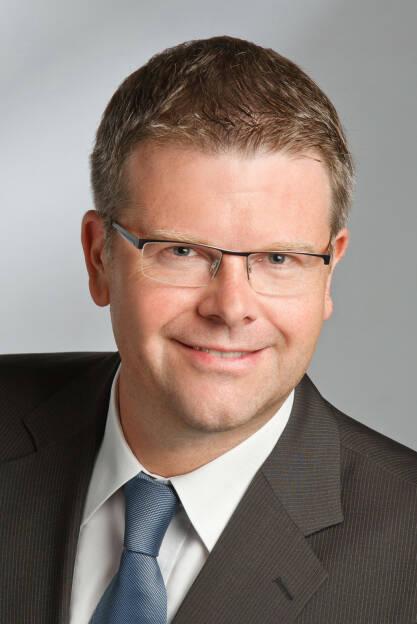 Rudolf Böck neuer Leiter der Produktentwicklung bei D.A.S. (C) fotoschuster.at, © Aussender (05.11.2015)