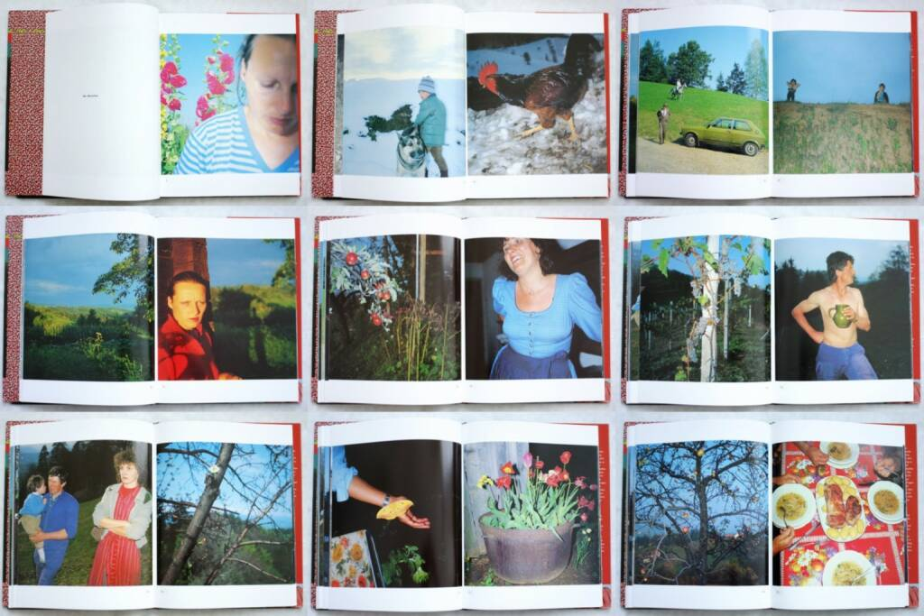 Manfred Willmann - Das Land, Fotohof 2000, Beispielseiten, sample spreads - http://josefchladek.com/book/manfred_willmann_-_das_land, © (c) josefchladek.com (05.11.2015)