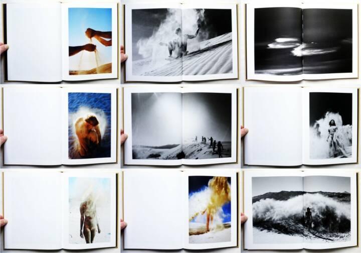 Jim Mangan - BEDU, PogoBooks 2015, Beispielseiten, sample spreads - http://josefchladek.com/book/jim_mangan_-_bedu