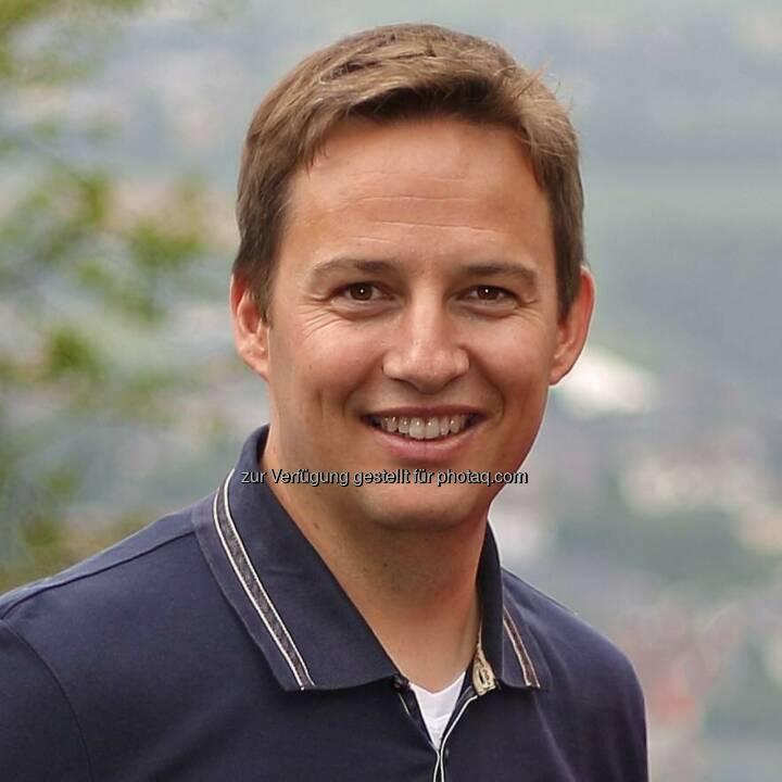 Egon Fister, Neuer Geschäftsführer bei Nicapur® (C) Gregor Hartl