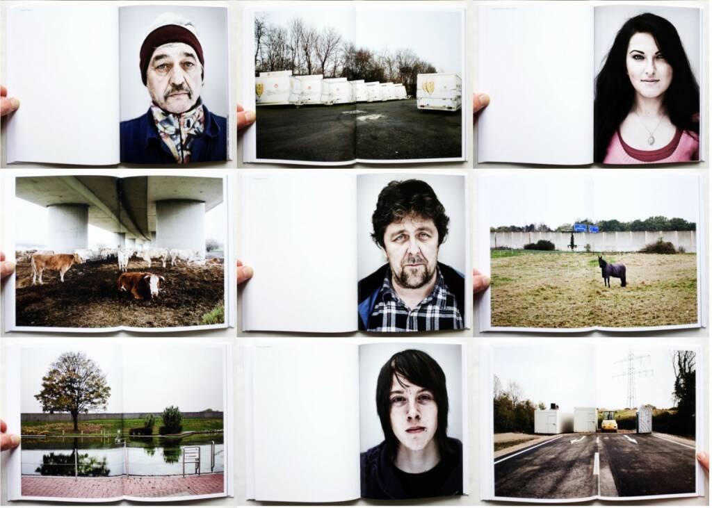 Sebastian Mölleken - A40, Verlag Kettler 2015, Beispielseiten, sample spreads - http://josefchladek.com/book/sebastian_molleken_-_a40, © (c) josefchladek.com (06.11.2015)