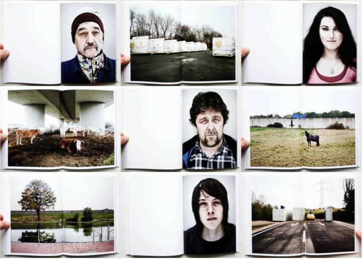 Sebastian Mölleken - A40, Verlag Kettler 2015, Beispielseiten, sample spreads - http://josefchladek.com/book/sebastian_molleken_-_a40