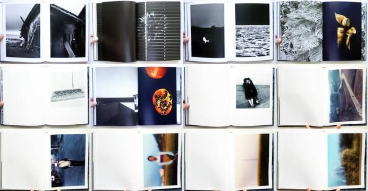 Shōji Ueda - shōji ueda, Chose Commune 2015, Beispielseiten, sample spreads - http://josefchladek.com/book/shōji_ueda_-_shōji_ueda